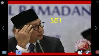 Video Penetapan Awal Puasa Ramadhan 2018 Serentak dg Aplikasi Gratis download MP3, 3GP, MP4, WEBM, AVI, FLV Agustus 2018