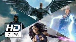X-Men: Apocalipse | Os Quatro Cavaleiros do Apocalipse | Legendado HD