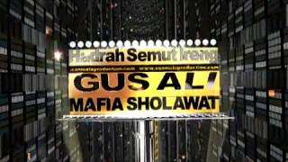 Full Lagu Mafia Sholawat - Ya Habibal Qolbi Gus Ali live Alun Alun Karanganyar