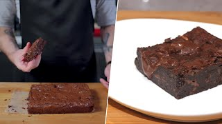 I Tested Everyones Brownies- Alvin's 100 Hours, Tasty, Claire Saffitz, Binging w/ Babish