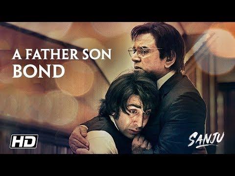 SANJU: A Father Son Bond | Ranbir Kapoor | Paresh Rawal | Rajkumar Hirani | In Cinemas Now