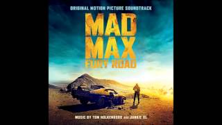 Baixar - Mad Max Fury Road Soundtrack 02 Escape By Junkie Xl Grátis