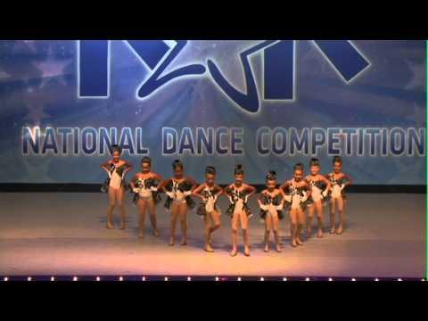 Uptown Girls - The Dream Center Dance Academy