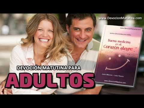 Devoción Matutina para Adultos   22 de noviembre del 2020