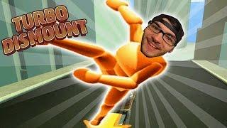 TURBO DISMOUNT! WER ist jetzt DRAN?! - Flash-Time #32 [Deutsch/HD]