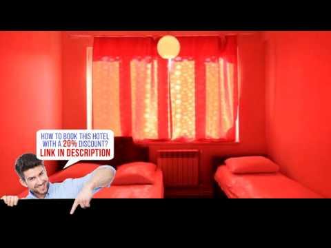 Center Hostel, Yerevan, Armenia, HD Review