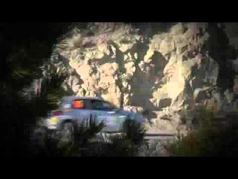 5eme rallye monte-carlo energie alternative 2011