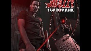 Mozzy (@MozzyThaMotive) - 1 Up Top Ahk (The Mixtape) (Part 2)