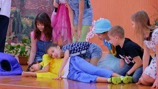 """Мюзикл """"Новые приключения Незнайки"""" 2016"""