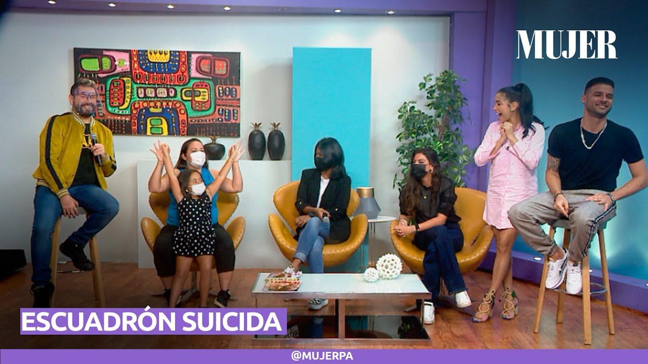 Download Estreno del Escuadrón Suicida se filmó en Panamá, conoce los detalles | Mujer