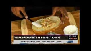 Learn To Make The Perfect Panini With Wusa In Washington D.c.