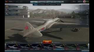 Поднимаем онлайн в WoWP - World of Warplanes(, 2014-10-04T10:02:42.000Z)