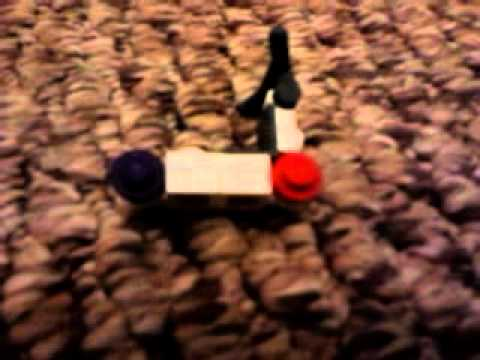 How to make 10 cool lego things - YouTube