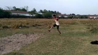 Seraj Martial arts