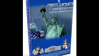 How to get Free Money from USA Government Grant for Business, online ebook, www.GrantsUSA.weebly.com