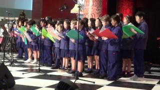 Beacon Hill School Song 2