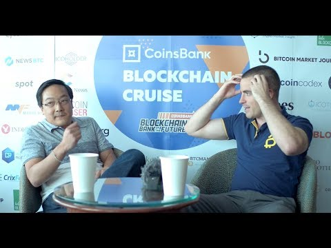 Roger Ver Debates Charlie Lee -  The Lightning Network