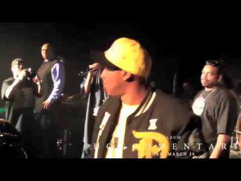 SNOOP DOGG BRINGS OUT MYSTIKAL ON HIS DOGGUMENTARY TOUR STOP IN BATON ROUGE, LA