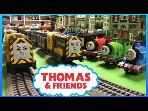 LIONEL THOMAS & FRIENDS O SCALE COLLECTION Train Tsar Fun