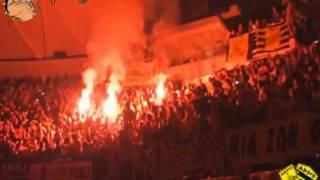 ARIS Thessaloniki Fans !