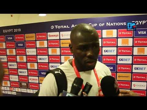 Krépin Diatta est un « joueur qui incarne le futur » selon Kalidou Koulibaly