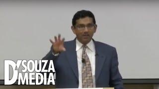 D'Souza: Poor People Vote Democrat And Are Still Poor