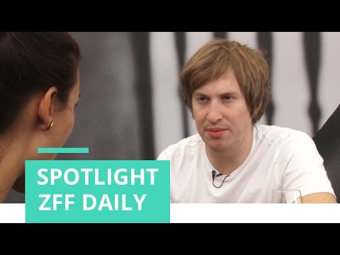MATT JOHNSON about directing OPERATION AVALANCHE // ZFF Daily