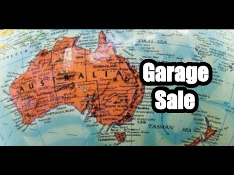 AUSTRALIAN HYPER INFLATION Plus PROPERTY PRICE COLLAPSE