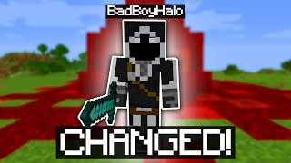 BadBoyHalo Turns EVIL on the Dream SMP!
