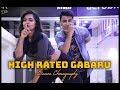 أغنية High Rated Gabru : Nawabzaade Dance Cover   Omkar Dalvi Choreography   Guru Randhawa