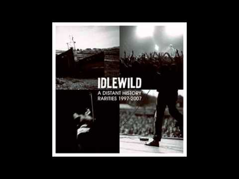 Idlewild - Poor Thing