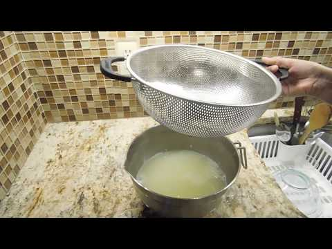 How to make Ethiopian Ayib/ cheese/