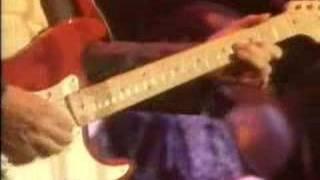 Eric Clapton - Crossroads - Live