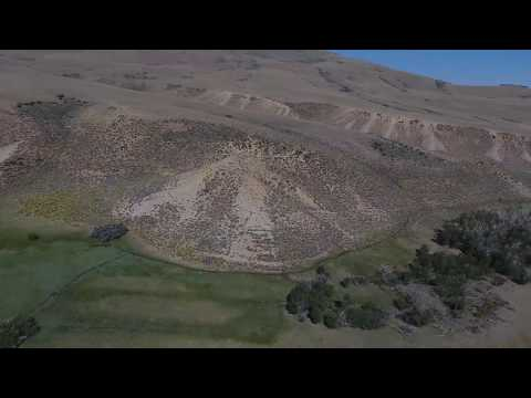 Scientology Abandoned Sweeney Ranch Vault Flight 1