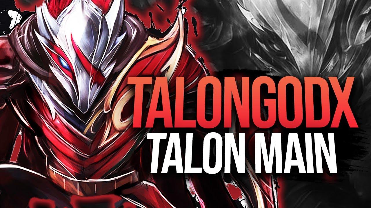 TALON MONTAGE 2021 - BEST PLAYS