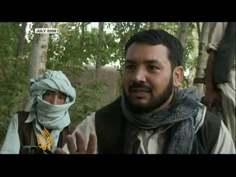 Taliban leader killed in Afghan operation - 10 Oct 09