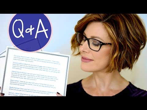 Hot Flashes & Thoughts On Botox | Q&A