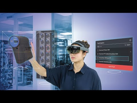Honeywell Connected Plant | Skills Insight Immersive Competency