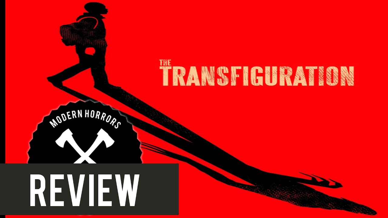 The Transfiguration (2017) Horror Movie Review - YouTube