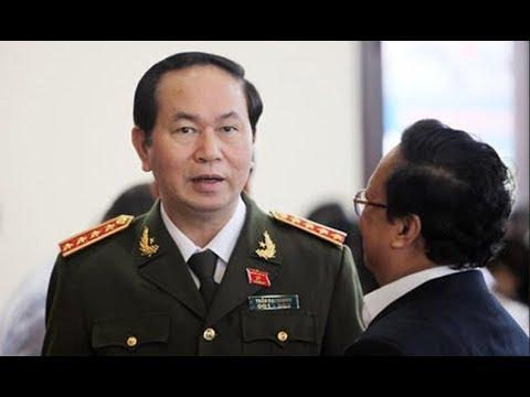 Tính cách Đại tướng CTN Trần Đại Quang qua lời kể thiếu tướng Văn Tâm