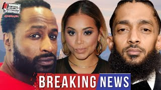 ATL Actor Jackie Long Tells Never Heard Before Story About Nipsey Hussle and Lauren London!