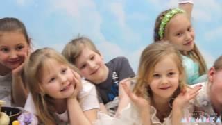 Детский день рождения в МИМИКЕ Красноярск (8 лет девочка)