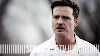 rectify episode 1 clip   daniel confides in kerwin