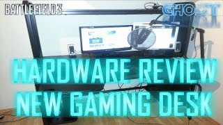 Hardware Review - Ikea Gaming Workstation