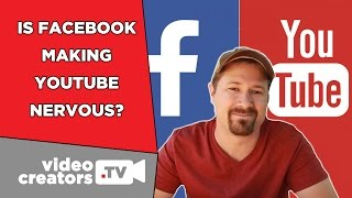 What YouTube Thinks about Facebook's Video Growth
