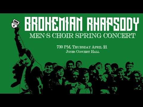 Brohemian Rhapsody