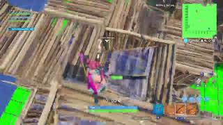FORTNITE LIVE EN GIFTS TO VIEWERS