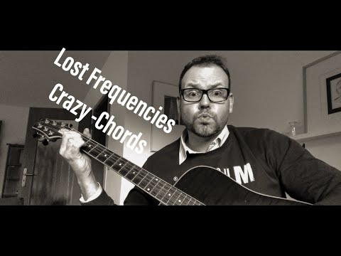 Lost Frequencies – Crazy Acoustic Guitar Chords