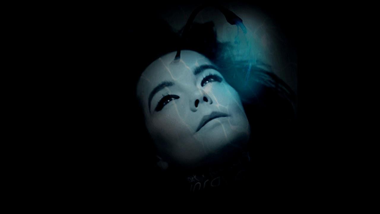 Björk & Thom Yorke - Unravel (Studio Version)