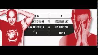 Guy Mantzur, Roy RosenfelD - Epika [Kompakt]